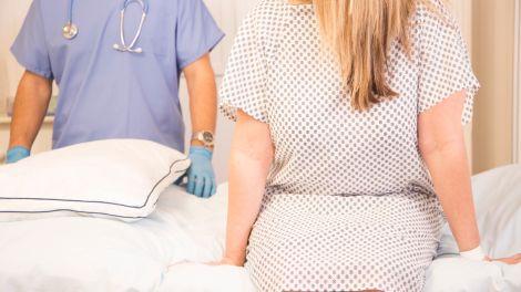 Gebärmutterspiegelung (Hysteroskopie)