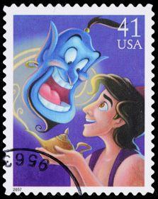 """""""Aladdin"""" – Kinderfilm als Zeichentrick und Realverfilmung"""