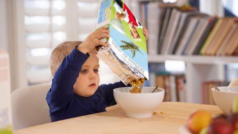 Kinderprodukte - sinnvoll oder schädlich?