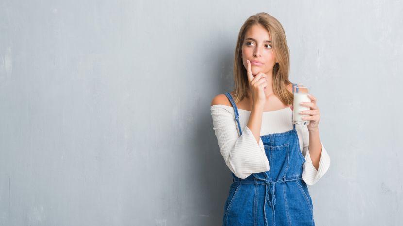 Laktoseintoleranz: Wenn der Darm gegen Milch rebelliert