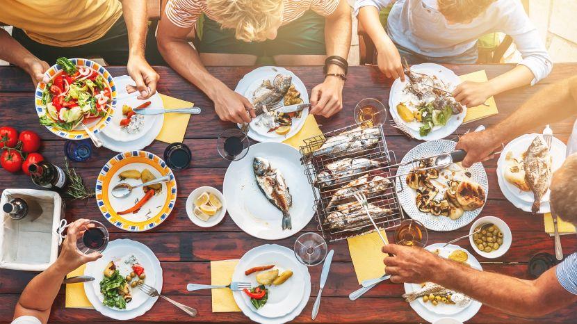 Diese Lebensmittel sind reich an Omega-3-Fettsäuren