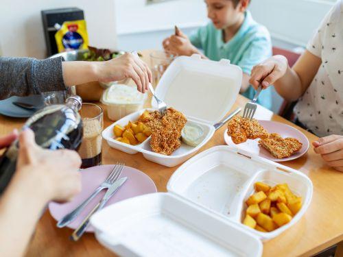 Die Folgen ungesunder Ernährung sind weltweit häufigste Todesursache