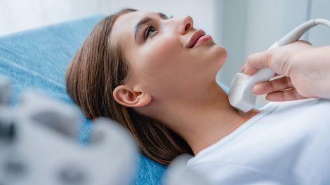 TRH-Stimulationstest