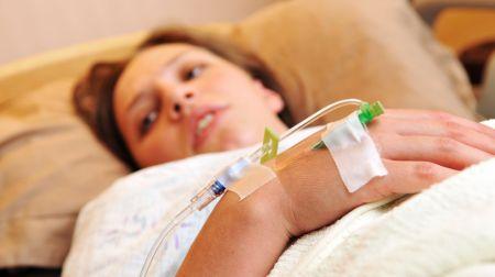 PDA (Periduralanästhesie): So läuft sie ab