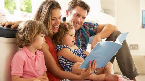 Buchtipps zum Thema Leben und Familie
