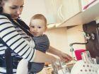 Tragehilfen kaufen - was sollten Eltern beachten?