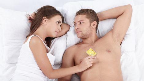 Beziehung & Sexualität