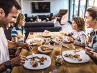 Zehn Tipps für gesunde Ernährung, Fitness und Wohlbefinden
