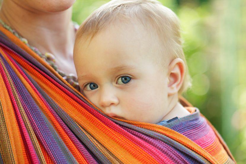 a9621e12f249b7 Warum Babys ruhig werden