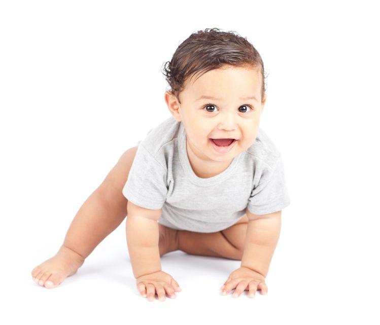 entwicklung verdauungstrakt baby