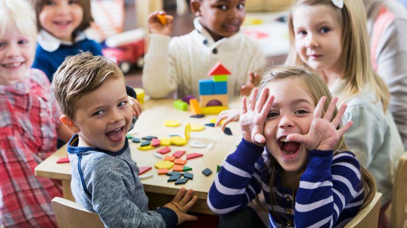 Kinderbetreuung: Kita, Au-pair, Tagesmutter & Co.