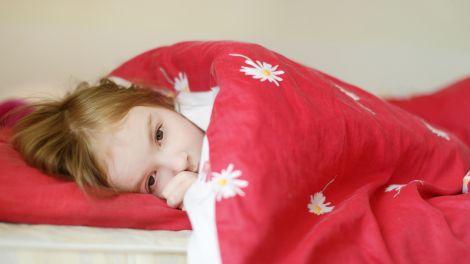 Ungeklärte Bauchschmerzen bei Kindern – Seele in Not?