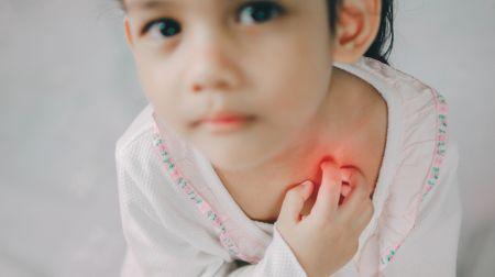 Pilzinfektionen bei Kindern: Das müssen Sie wissen!