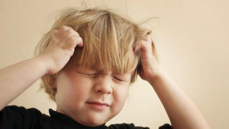 Läuse bei Kindern: Kopfläuse erkennen und behandeln