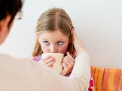Mandelentzündung: Hausmittel und Tipps gegen Angina tonsillaris