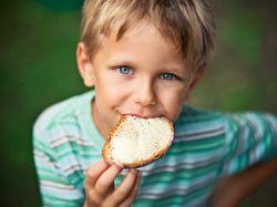 Zöliakie: Ernährung bei Glutenunverträglichkeit