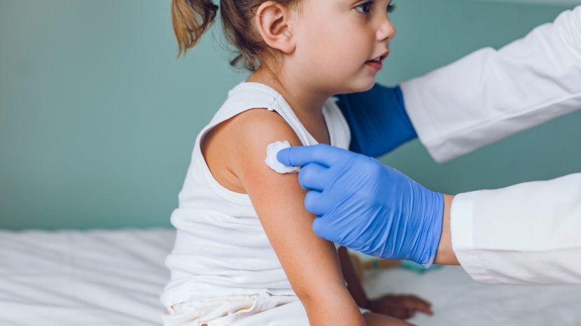 Grippe-Impfung für Kinder: Wie sinnvoll ist sie?