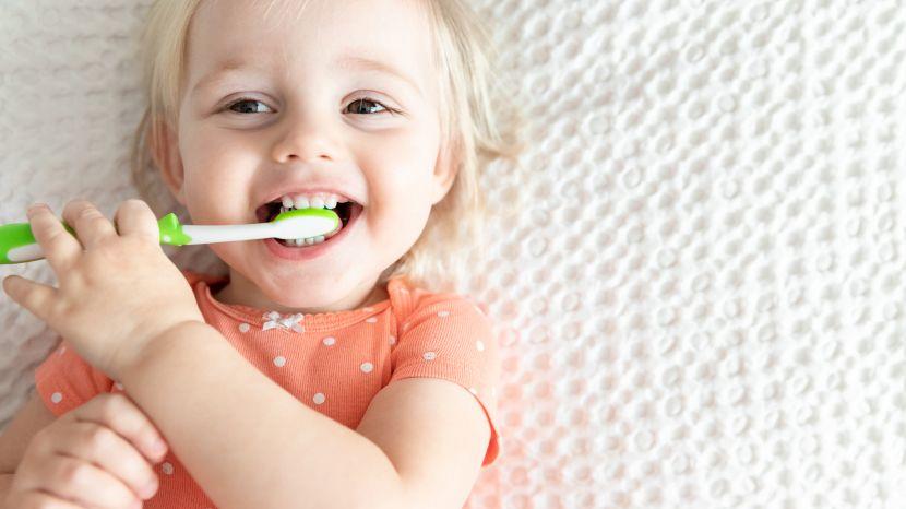 Karies bei Kindern: Vorbeugen und behandeln
