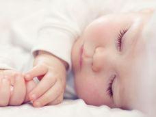 38. Schwangerschaftswoche: Schlafumgebung für Babys