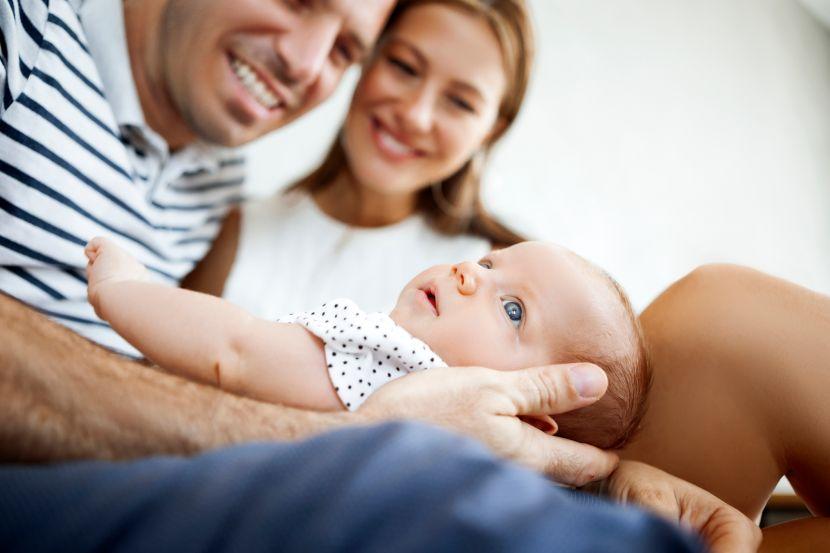 Formalitäten nach der Geburt • To-do-Liste für Eltern
