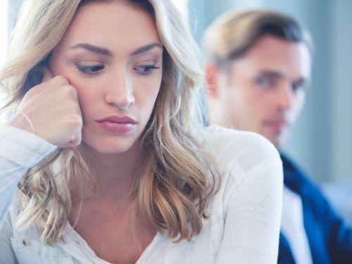 Partner*in bei Stimmungsschwankungen einbeziehen