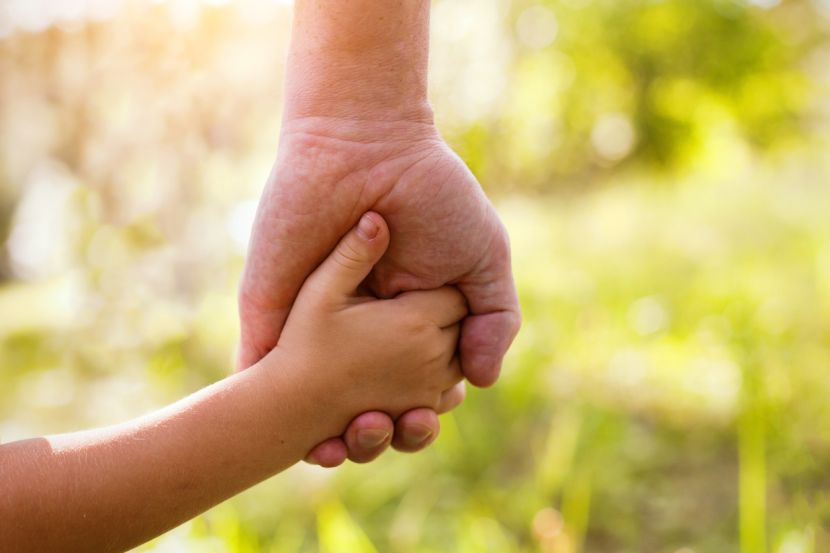 adoption alleinstehende