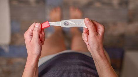 HCG - das Schwangerschaftshormon und seine Funktion